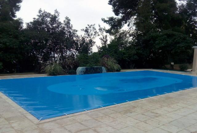Cobertors de piscina: tot avantatges